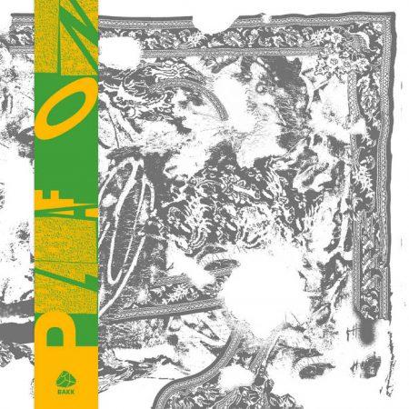 Milan W. / Ekolali | Plafond 2 | BAKK | Vinyl