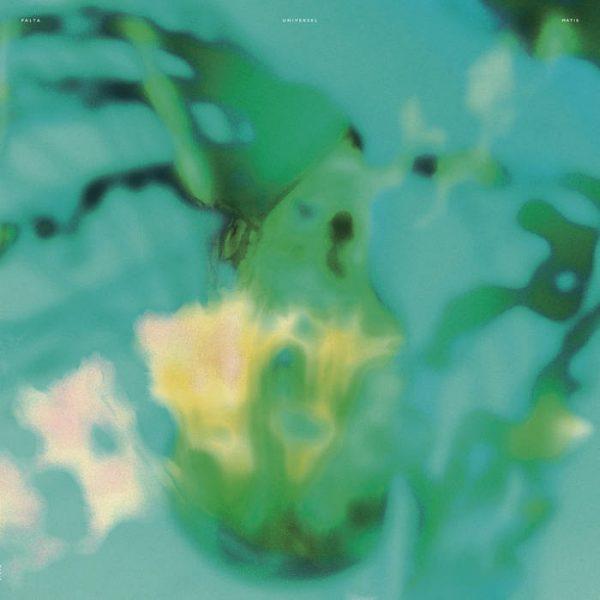 Palta   Universel   Melody As Truth   Vinyl