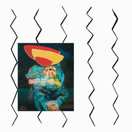 John Also Bennett | Erg Herbe | Shelter Press | Vinyl