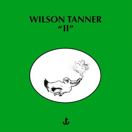 Wilson Tanner | II | Efficient Space | Vinyl