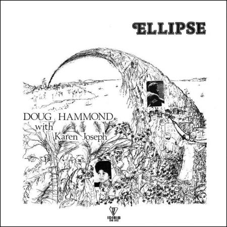 Doug Hammond with Karen Joseph | Ellipse