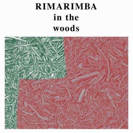 Rimarimba | In The Woods | Freedom to Spend | Vinyl