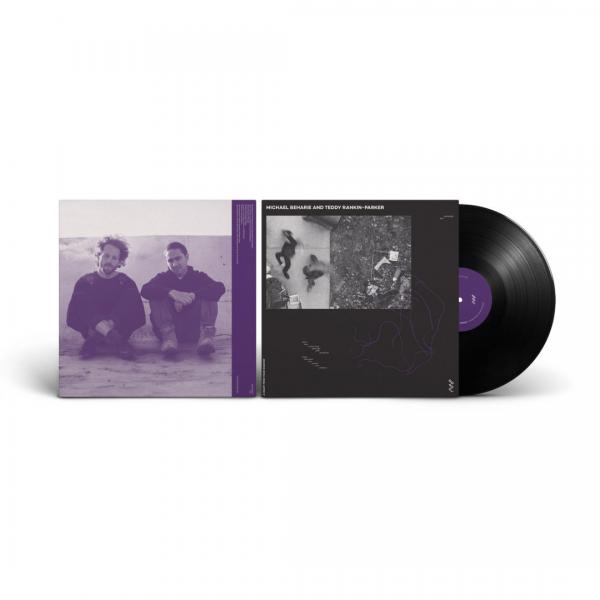 Michael Beharie & Teddy Rankin-Parker | A Heart From Your Shadow | Mondoj | Vinyl