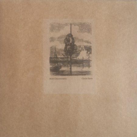 Matt Christensen / Circle Bros | Split LP