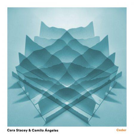 Cara Stacey & Camilo Ángeles | Ceder | Kit Records | Vinyl