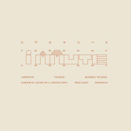 Georgia | Immute | Ekster | Vinyl