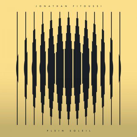 Jonathan Fitoussi   Plein Soleil   Obliques   Vinyl