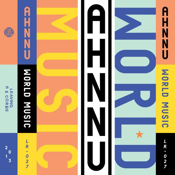 Ahnnu   World Music / Perception   Leaving Records   Vinyl