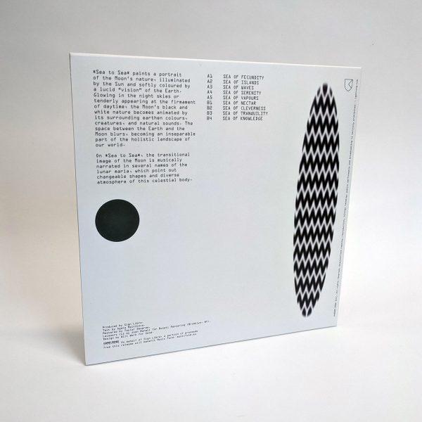 Sign Libra | Sea to Sea | RVNG Intl | Vinyl