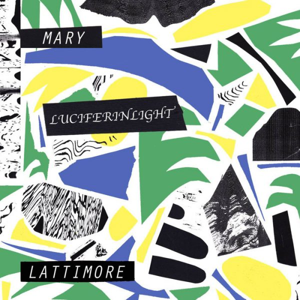 Mary Lattimore | Luciferin Light | Kit Records