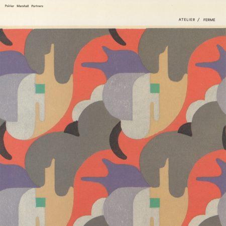 Poirier Marshall Partners | ATELIER / FERME | Kit Records