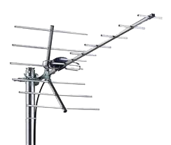 Triax 14. Elements Antenne