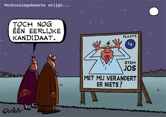 23/11 Bestuursverkiezingen