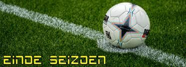 Einde seizoen 2018-2019
