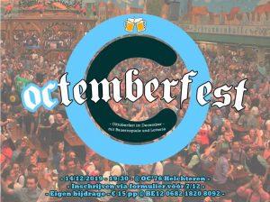 OCtemberfest