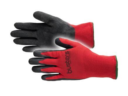 Allround Touch handschoenen rood x