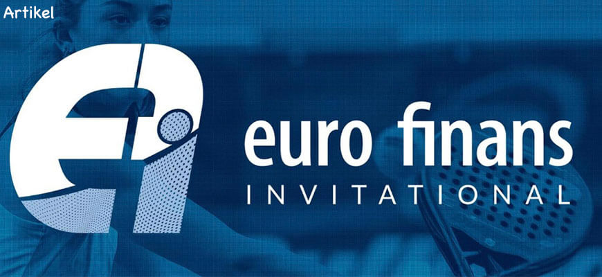 Euro finans invitational flyttas