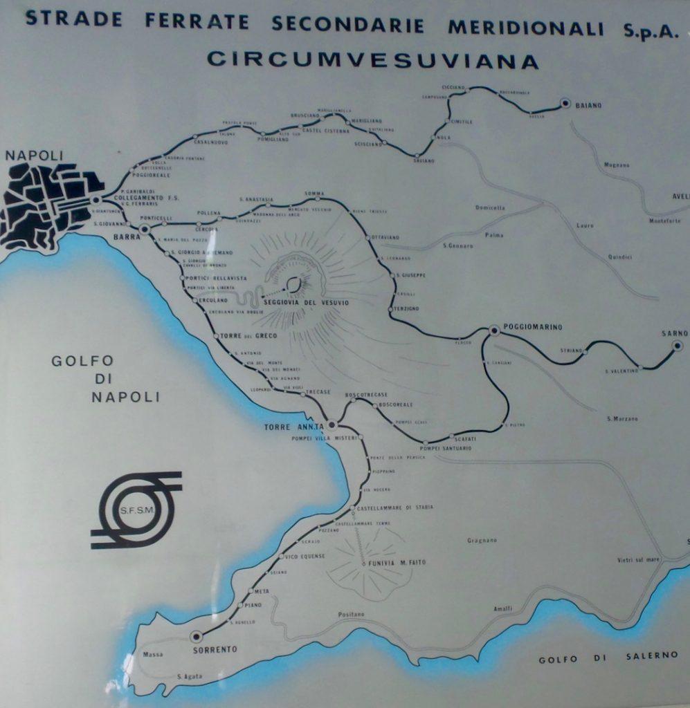 circumvesuviana