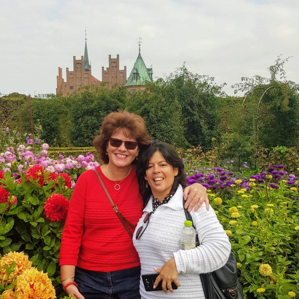 Guidet tur Egeskov Slot og park