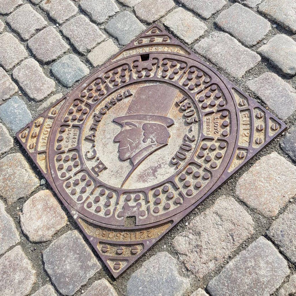 Guidet tur i H.C.Andersens fodspor