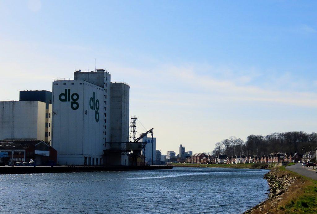 Odense Kanal - Kanalvej