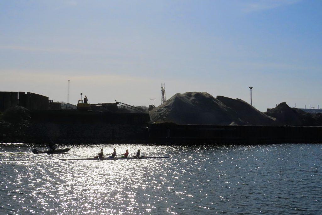 Odense Kanal - oere