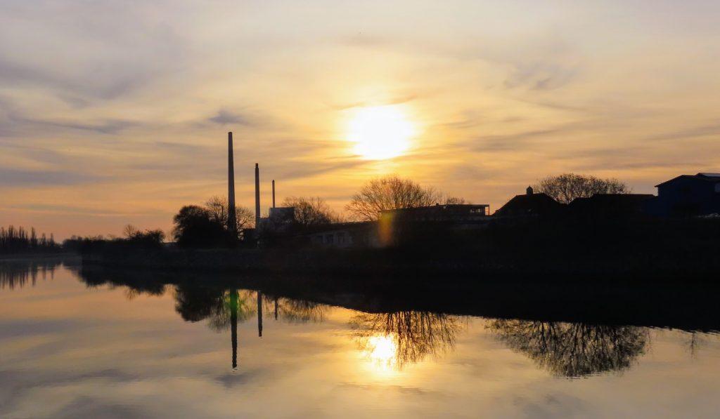 Odense Kanal - Fynsværket