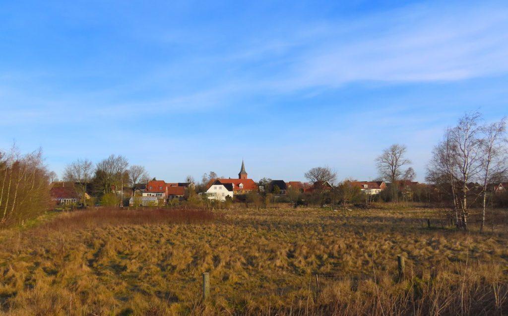 Odense Kanal - Stige
