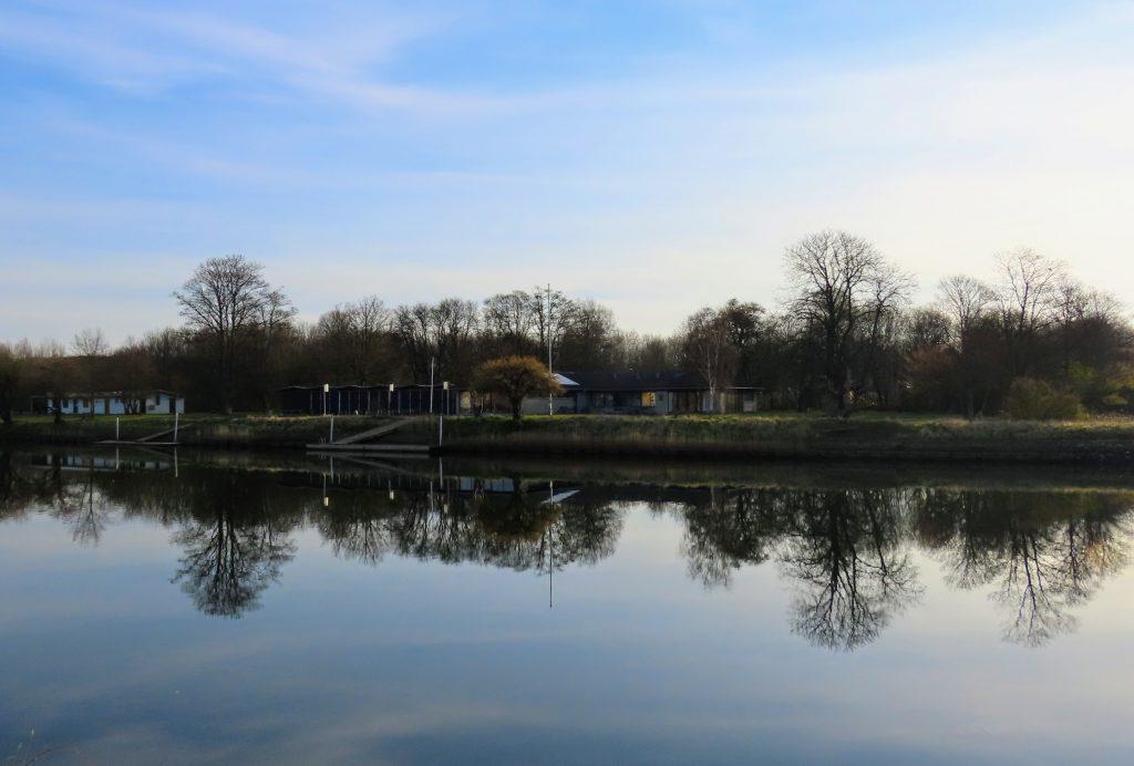 Odense Kanal - Kajakklubben