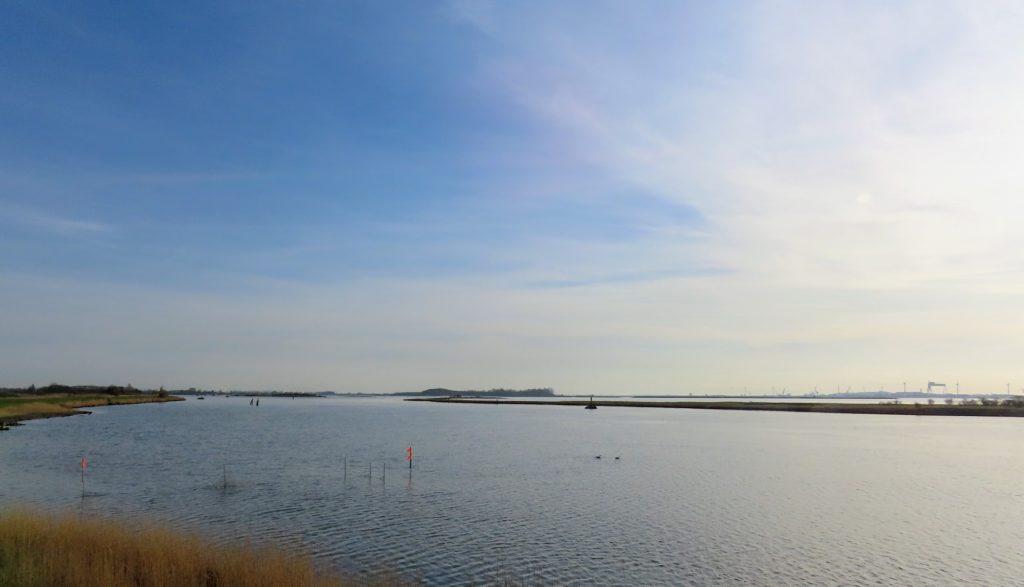 Odense Kanal - Stige Ø