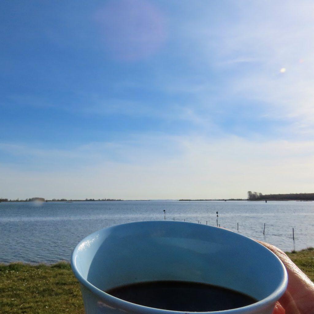 Odense Kanal - primuskaffe