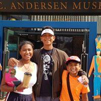 H.C. Andersens Museum