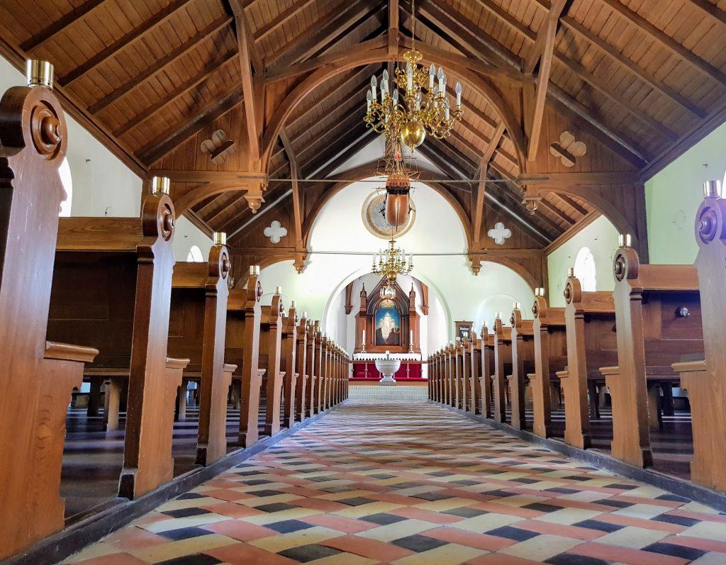 Strynø Kirke
