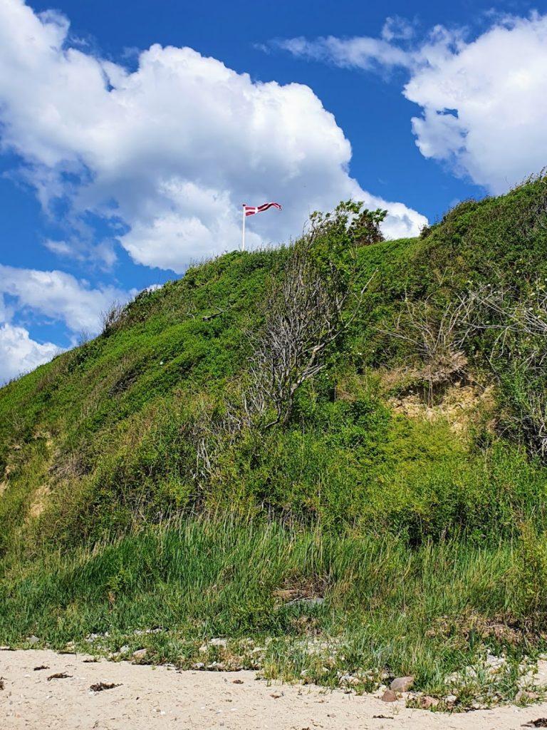 SKÆLSKØR til KALUNDBORG - pilgrimsvandring langs kysten