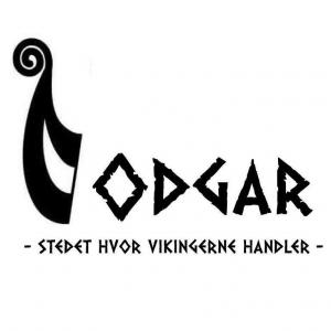 Vikingesmykker odgar