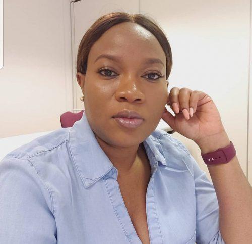 Gbemi Johnson, Creative Head