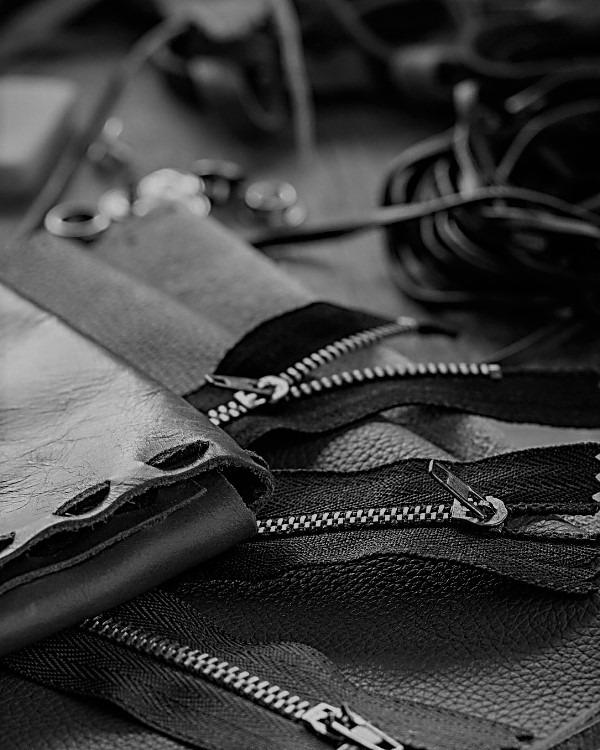 O'Eclat leatherworks