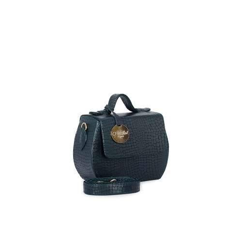 Amber box bag