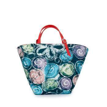 Lilly Tote-Green
