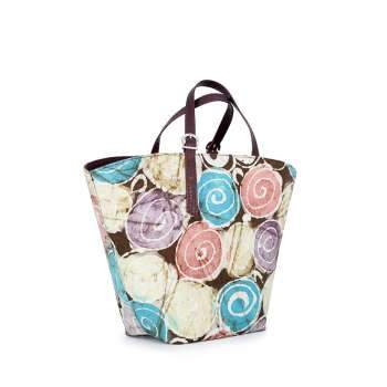Lilly Tote- Choco