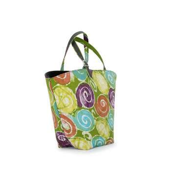 Lilly Tote- Lime