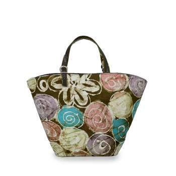 Lilly Tote- Olive