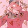 O'Eclat Gift Card