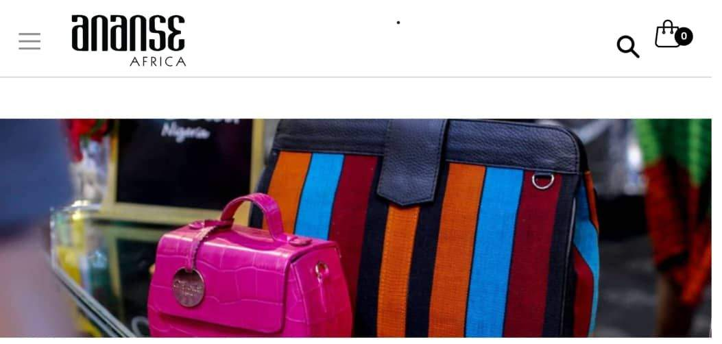 Read more about the article Stockist Alert- Ananse Africa