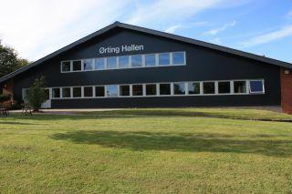 Oerting-Hallen-Udefra