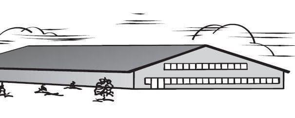 Ørting Hallen