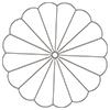 Okatto-Bovenaanzicht-bloem-groot