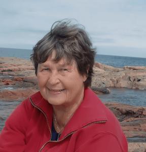Monica Rydén