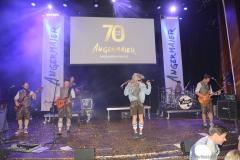 Ois Easy, Angermaier Trachtennacht in der Alten Kongresshalle in München 2018