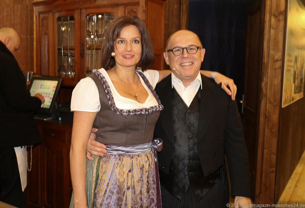 Jürgen Kirner Ehefrau